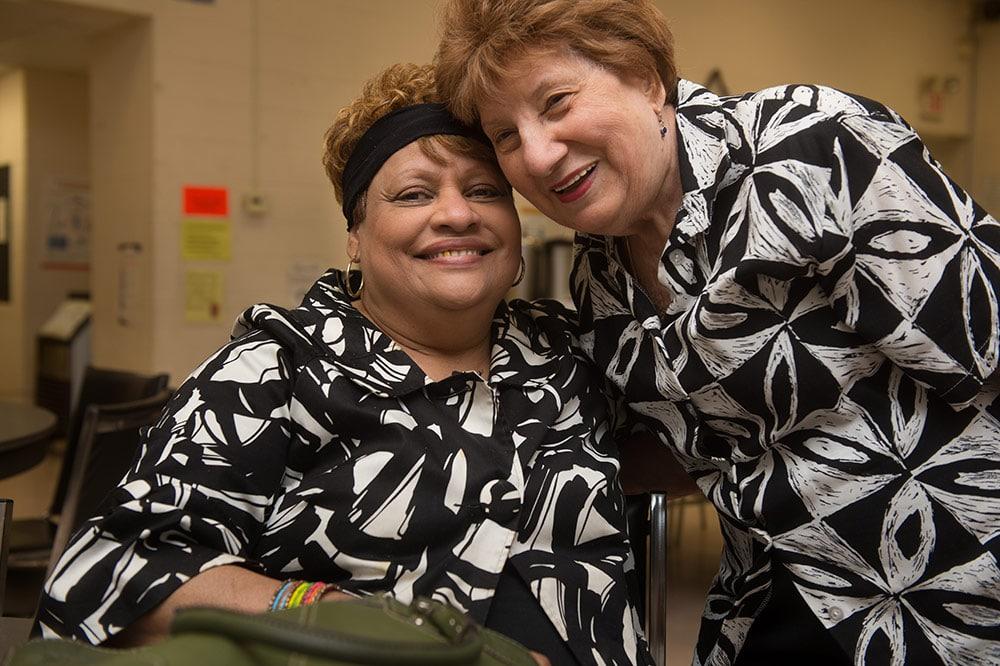 senior care, senior programs, senior health, healthcare, senior living, catholic health care services