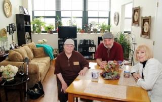 senior housing, senior care, catholic health care, senior living